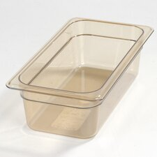 High Heat Food Pan (Set of 6)