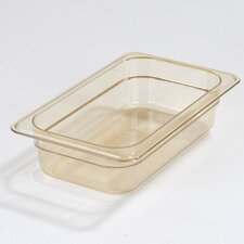 High-Heat Food Pan (Set of 6)
