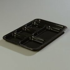 Right Hand 6-Compartment Tray (Set of 24)