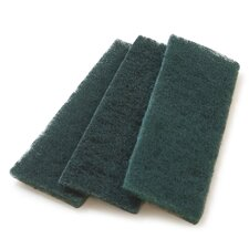 Sparta® Meat Slicer Scrub Pad (Set of 12)