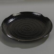 Terra™ Scalloped Textured Platter (Set of 12)