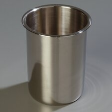 Bain Marie Stock Pot (Set of 6)