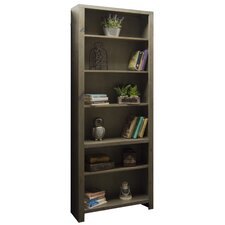 "Joshua Creek 84.13"" Standard Bookcase"
