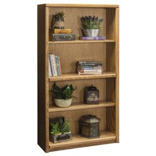 "Contemporary 60.13"" Standard Bookcase"