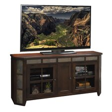 Fire Creek TV Stand