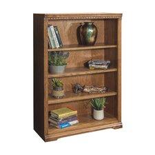 """Scottsdale Oak 48.13"""" Standard Bookcase"""