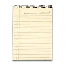 60 pt. Docket Gold Project Planner Pad (Set of 12)