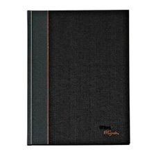 Royale Geltex Bound Executive Legal Rule Notebook (Set of 20)