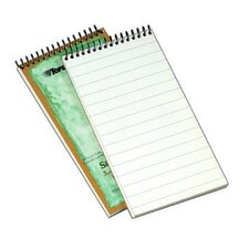 "Second Nature 4"" x 8"" Pitman Rule Reporter's Notebook (Set of 48)"