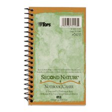 Second Nature Notebook (Set of 144)