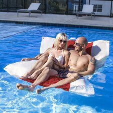 Sweetwater Bean Bag Pool Lounger