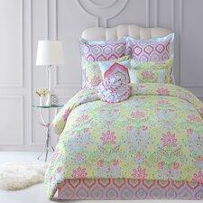 Retreat Comforter Set Collection