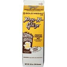 28 oz Gold Medal Glaze Pop