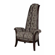 Savoy High Back Arm Chair