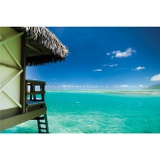 Outdoor Local Dive Photographic Print on Canvas