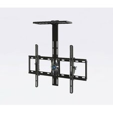 """Swinging Floater Tilting TV Mount for up to 60"""" Flat Panel Screens"""