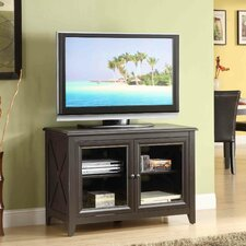 Clinton TV Stand