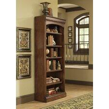 """Villa Tuscano 79"""" Standard Bookcase"""