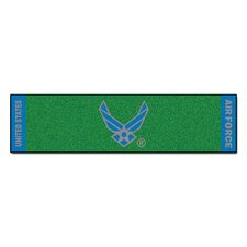 Air Force  Area Rug