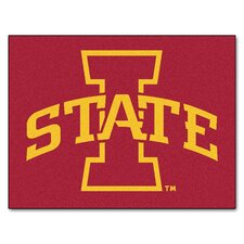 Collegiate All-Star Iowa State Area Rug