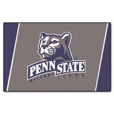 Collegiate Penn State Area Rug