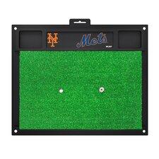 MLB New York Mets Golf Hitting Doormat