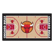 NBA Chicago Bulls Court Doormat