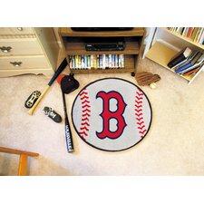 MLB Boston Red Sox Baseball Mat