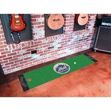 MLB New York Mets Golf Putting Doormat