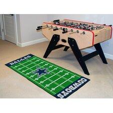 NFL Dallas Cowboys Footrun Doormat