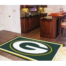 NFL Green Bay Packers Doormat