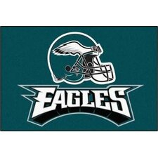 NFL Philadelphia Eagles Starter Doormat
