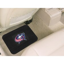 NHL - Columbus Blue Jackets Utility Mat