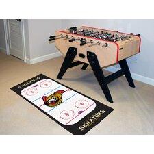 NHL Ottawa Senators Rink Doormat