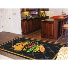 NHL Chicago Blackhawks Mat