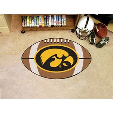 NCAA Iowa Football Doormat