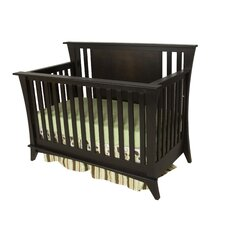 Long Beach Convertible Crib