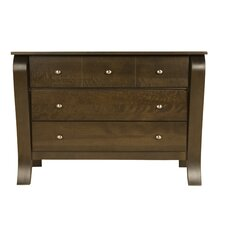 Augusta 3 Drawer Dresser