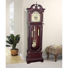 "Daniel Dakota 71.63"" Grandfather Clock"