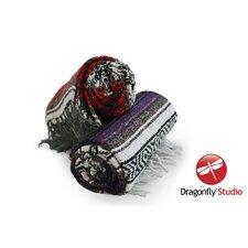 Studio Mexican Blanket