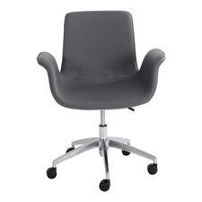 Jobb Mid-Back Swivel Office Chair