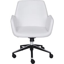 Bonno Adjustable Mid-Back Office Chair