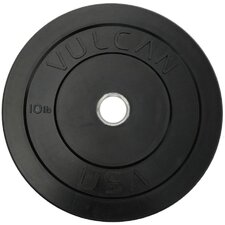 Bumper Plate (Set of 2)