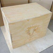 3-in-1 Plyo Box