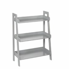 "3 Tier Ladder 32.5"" Shelf"