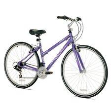 Women's 700C Avondale Sure Stop Hybrid Bike