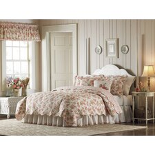 Sweet Roses Quilt Collection