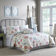 Garden Jacobean Quilt Collection