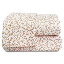 Coral Reef Coral Sheet Set