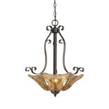 Chatsworth 3 Light Pendant